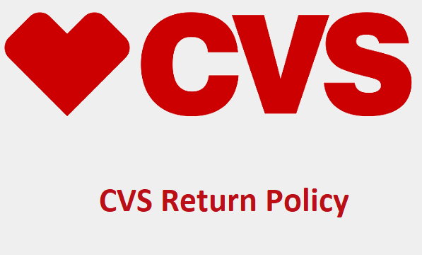 CVS Return Policy