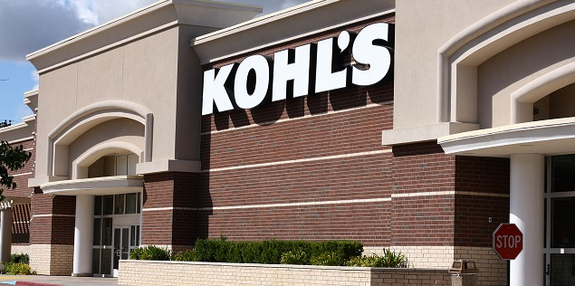 Kohl's Return Policy