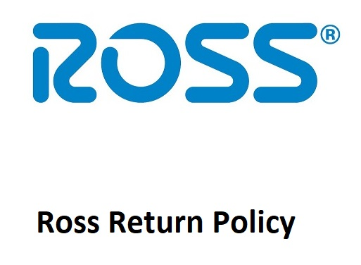 Ross Return Policy