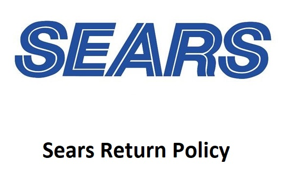 Sears Return Policy