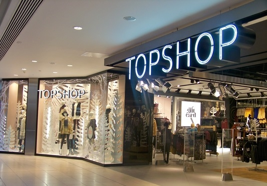 Topshop Return Policy