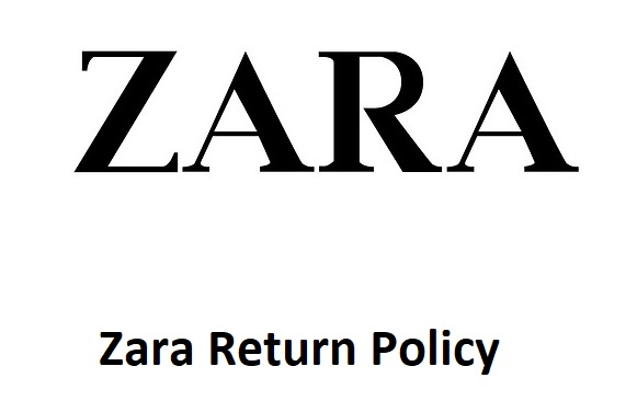 Zara Return Policy